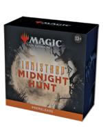 Wizards of the Coast Innistrad: Midnight Hunt Prerelease Kit