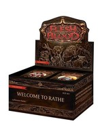 Legend Story Studios Flesh and Blood: Welcome to Rathe Booster Box