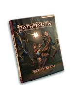 PAIZO Pathfinder 2E: Guns and Gears [preorder]