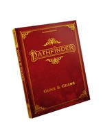 PAIZO Pathfinder 2E: Guns and Gears Special Edition [preorder]