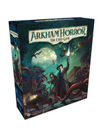 Fantasy Flight Games Arkham Horror LCG: Revised Core Set
