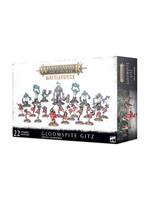 Games Workshop Battleforce 2020 Gloomspite Gitz Fungal Loonhorde