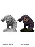 WizKids D&D Nolzur Owlbear