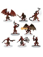 WizKids D&D Icons of the Realms: Kobold Warband