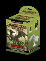 WizKids Pathfinder Battles: Bestiary Unleashed Blister