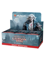 Wizards of the Coast Innistrad: Crimson Vow Draft Booster Box [Preorder, prerelease]