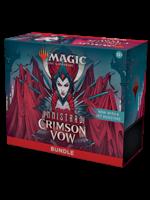 Wizards of the Coast Innistrad: Crimson Vow Bundle [Preorder, release]