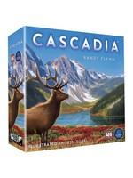 AEG Cascadia