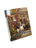 PAIZO Pathfinder 2E: Lost Omens: The Grand Bazaar