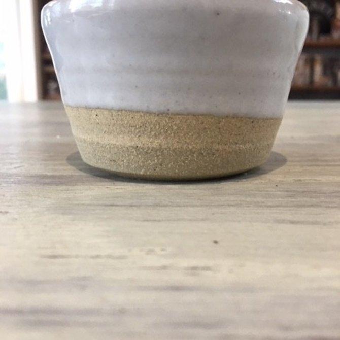 Farmhouse Pottery Silo Bowl (Petite) - POT62WH