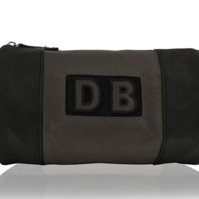 Apatchy Blenheim Collection Wash Bag