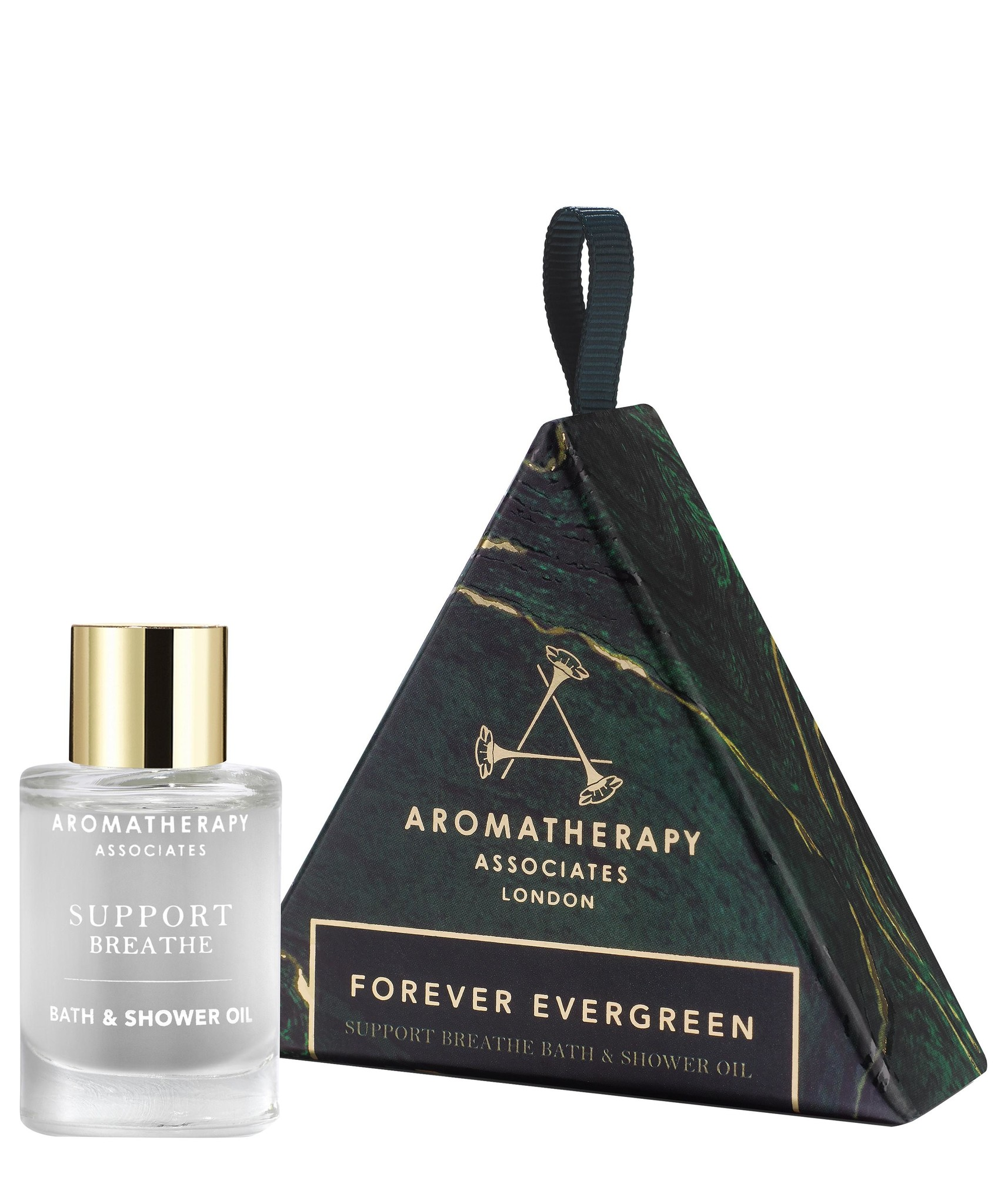 Aromatherapy Associates Forever Evergreen Hanging Decoration 19
