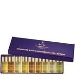 Aromatherapy Associates Miniature Bath Oil Collection Purple