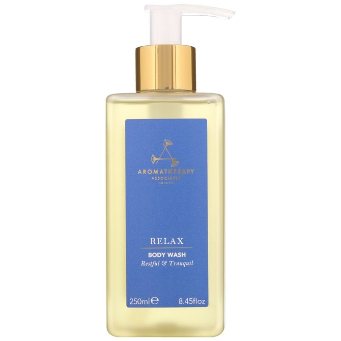 Aromatherapy Associates Relax Body Wash 250mL