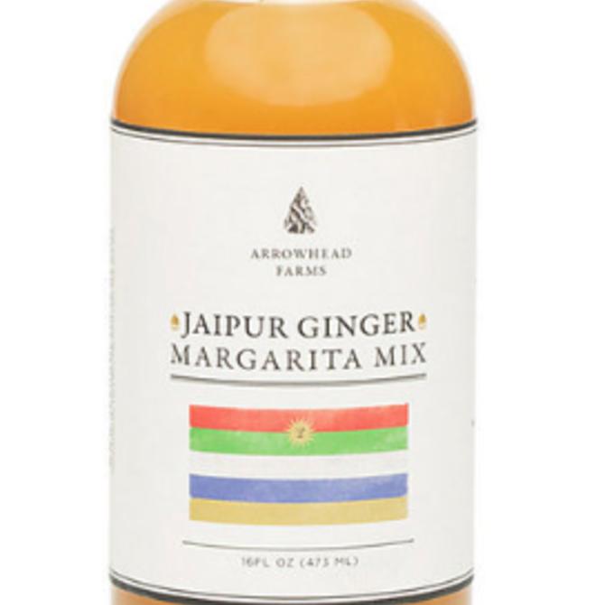 Arrowhead Farms Jaipur Ginger Margarita