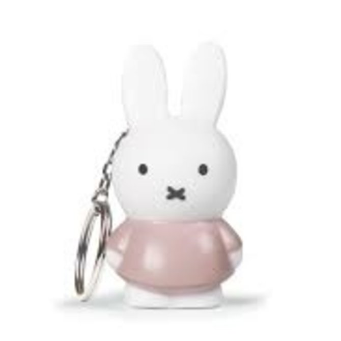 Atelier Pierre Miffy Keychain Soft Pink
