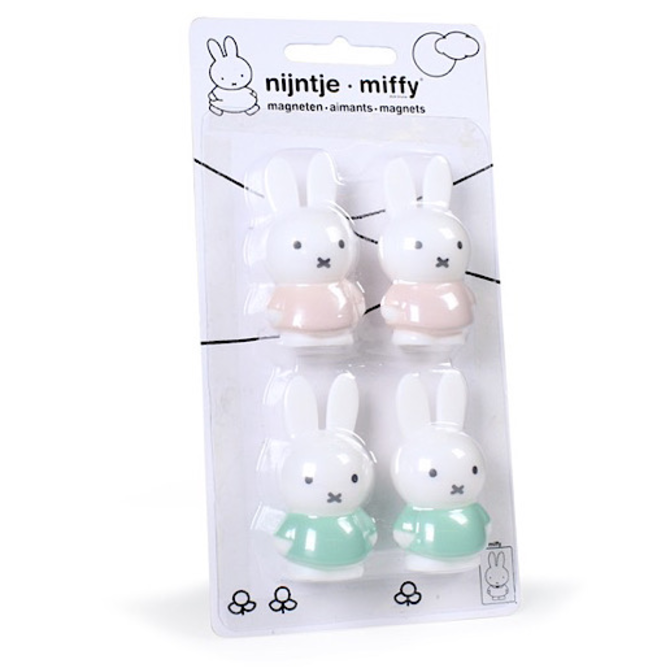 Atelier Pierre Miffy Magnets