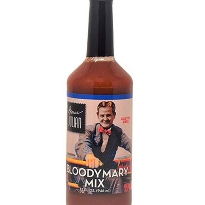 Bevs & Bites Foods Bloody Mary Mix