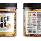 Bevs & Bites Foods Couch Mix - 10 oz Jar