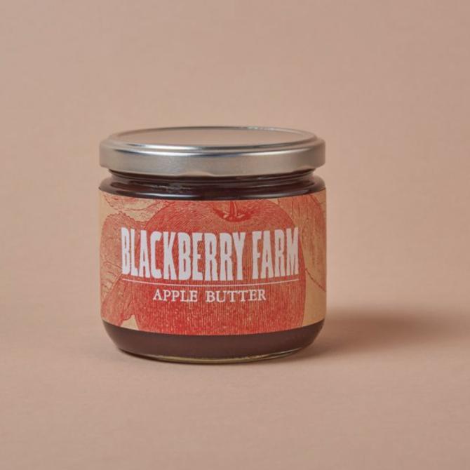 Blackberry Farm Apple Butter