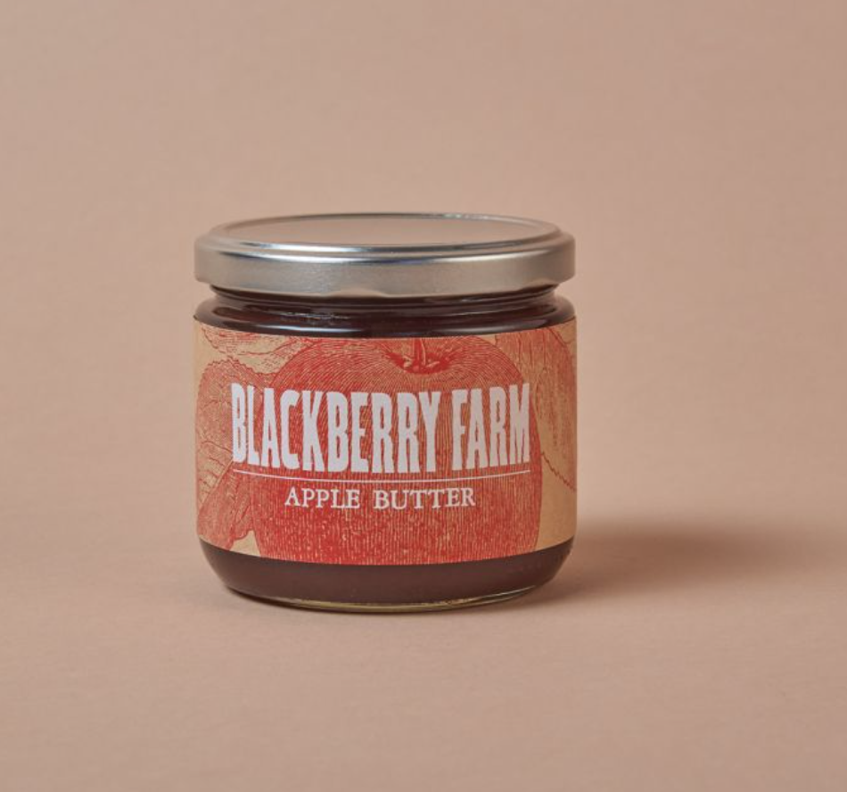 Blackberry Farm Apple Butter