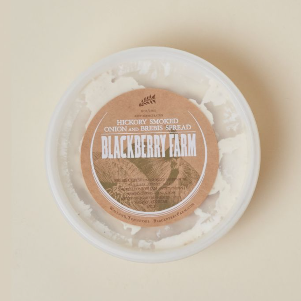 Blackberry Farm Brebis Cheese Spread