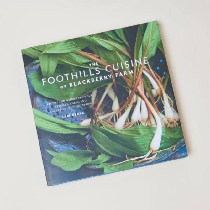 Blackberry Farm Foothills Cookbook