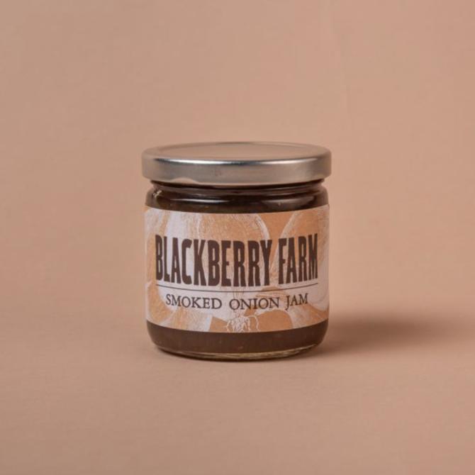 Blackberry Farm Smoked Onion Jam