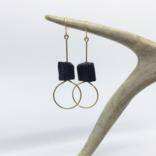 Bopbe Jewelry Tourmaline Earring