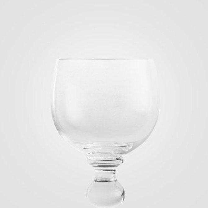 Casafina Living 6.3oz WineGlass Aroma White
