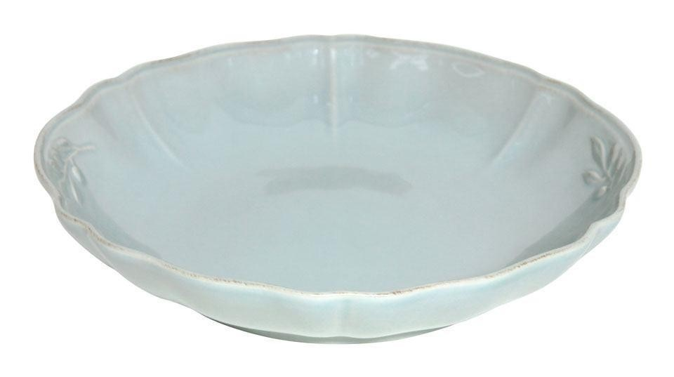 Casafina Living Salad Bowl Alentejo-Turq