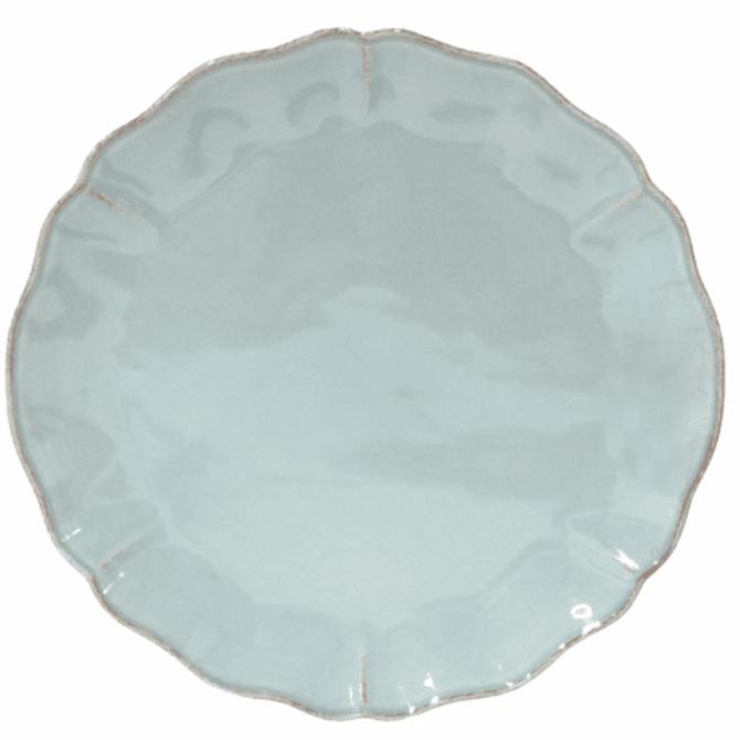 Casafina Living Dinner Plate Alentejo- White
