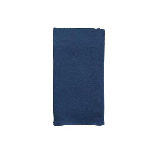 Chilewich Linen napkin - blue