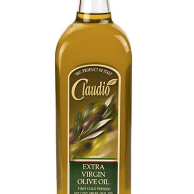 Claudio Specialty Foods Claudio Unfiltered Extra Virgin Oil