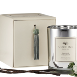 Cochine Saigon Cochine Scented Candle Vanille & Tabac Noir(SCVT1)