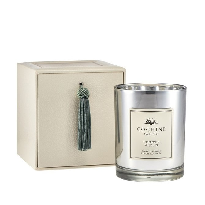 Cochine Saigon Tuberose & Wild Fig Candle