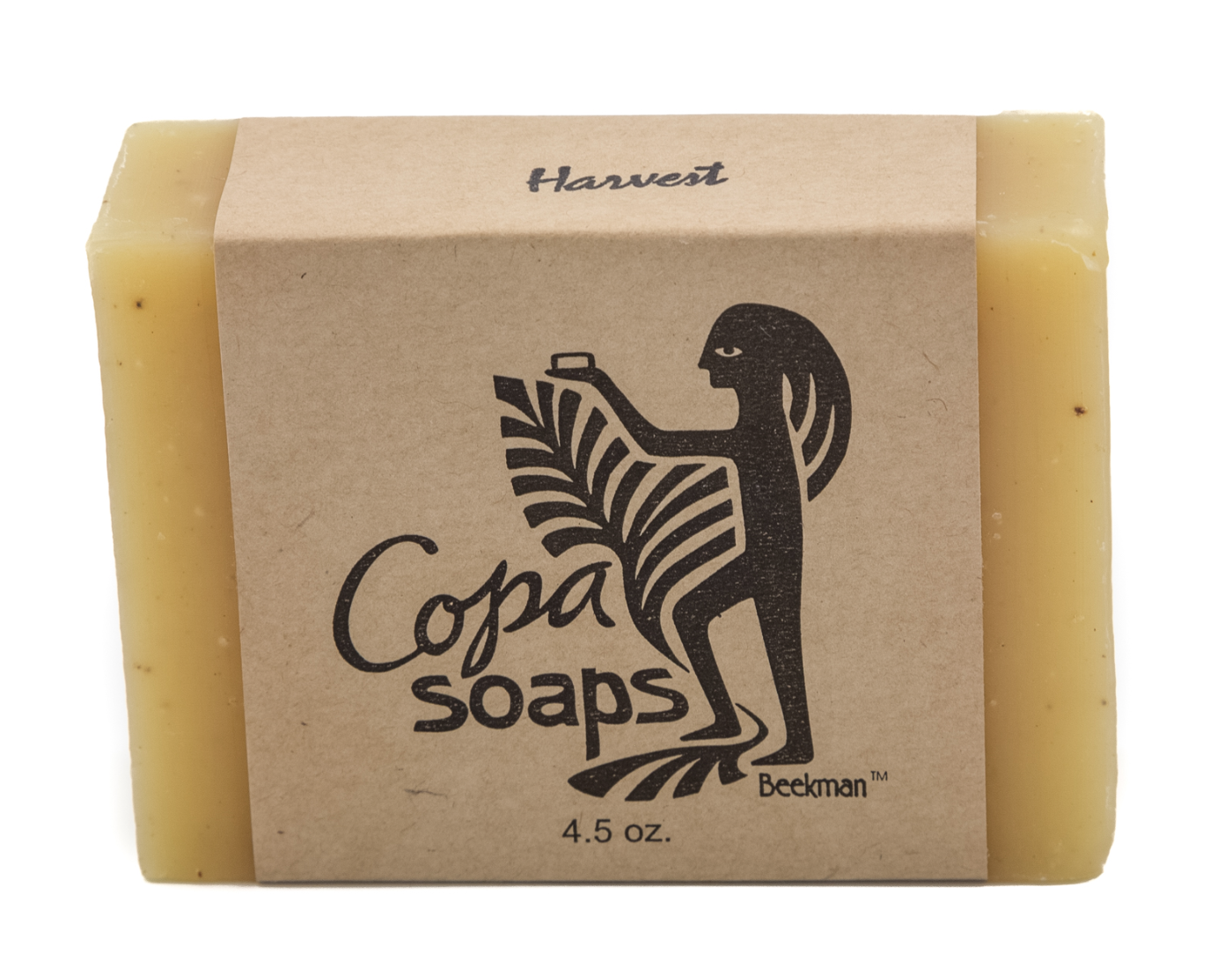 COPA Soaps Harvest Soap