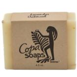 COPA Soaps Lavender Oatmeal Soap