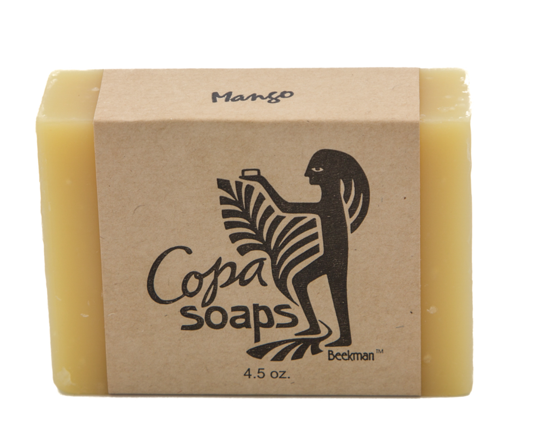 COPA Soaps Mango Soap