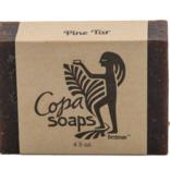 COPA Soaps Pine Tar