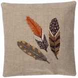 Coral and Tusk LLC Sachet - Brown Feather Group