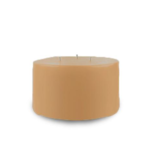 Creative Candles, LLC Cafe Au Lait 6x3 3 wick