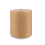 Creative Candles, LLC Cafe Au Lait 6x6 3-wick Candle
