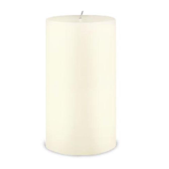 Creative Candles, LLC Ivory NF 3x6 pillar candle