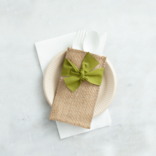 Cutlery Couture Moss Green set of 8
