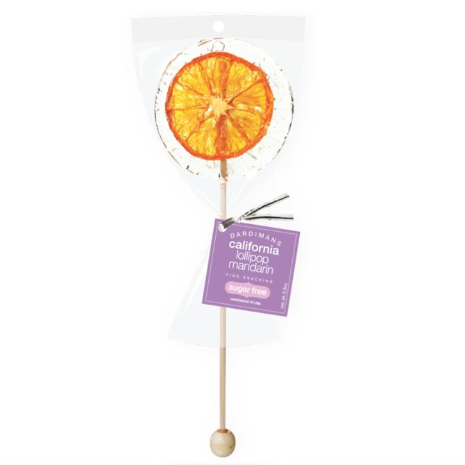 Dardimans Mandarin Lollipop