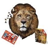 E11even I Am Lion Puzzle