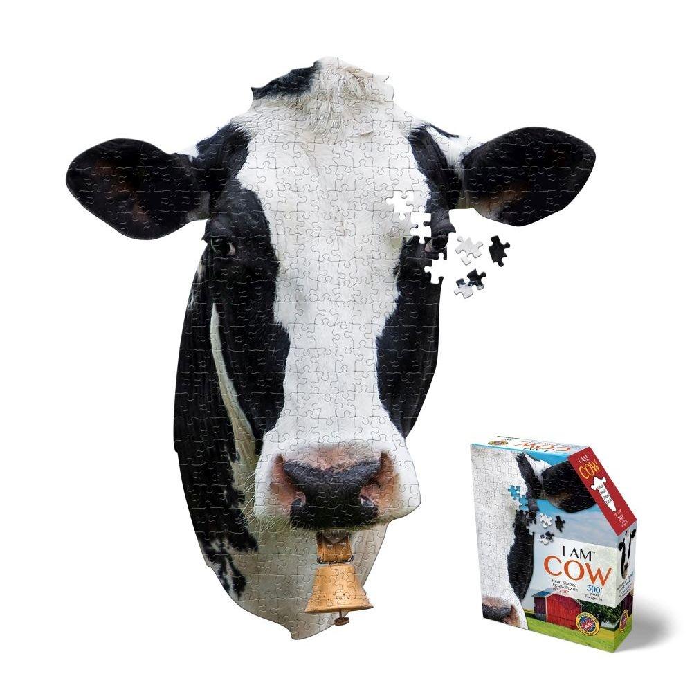 E11even I AM Mini Cow