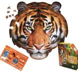 E11even I Am Tiger Puzzle