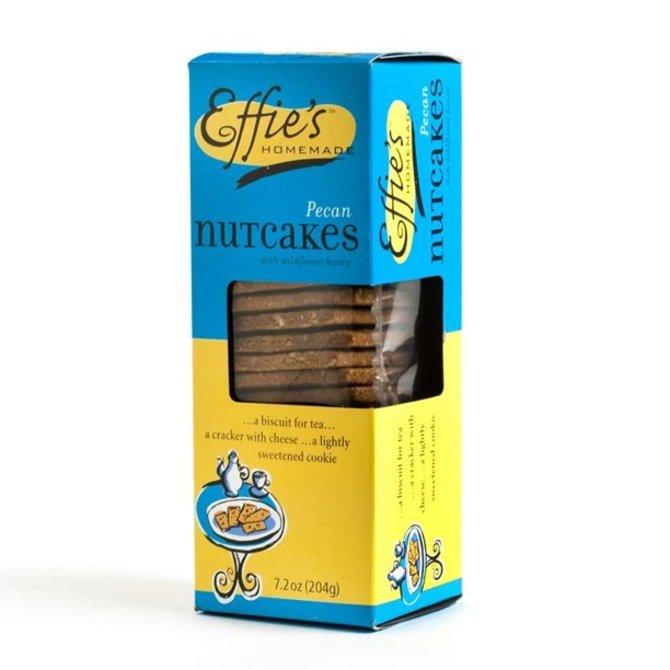 Effie's Homemade Effie's Pecan Nutcake
